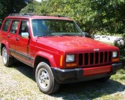 1991-jeep-cherokee