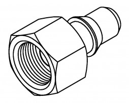 Transmission Repair Fittings