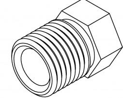 Brake Line Fittings - BrakeConnect