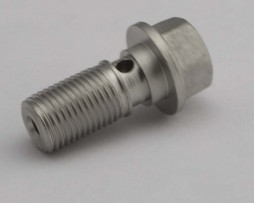 Stainless Steel Brake Line Fittings Banjo Bolts and Tube